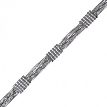 13MM METAL MESH CHAIN