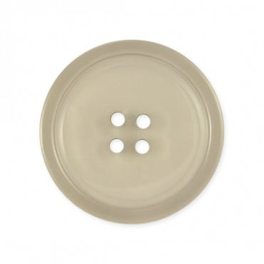 4-HOLE TRANSLUCENT BUTTON