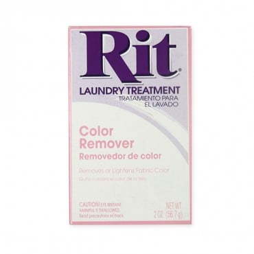 RIT DYE (POWDER) COLOR REMOVER - COLOR REMOVER