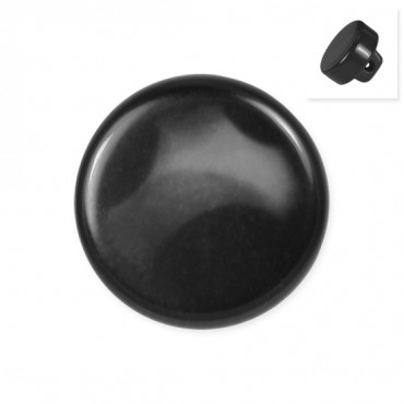 PLAIN SHANK BUTTON