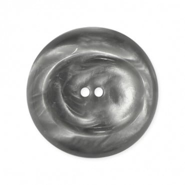 2-HOLE FASHION BUTTON W/RIM
