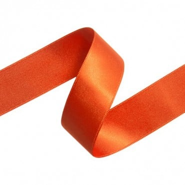 38MM FRENCH DF SATIN RIBBON