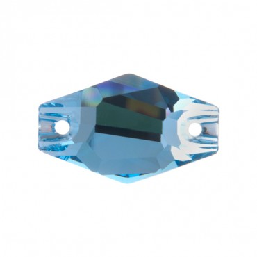 18MM SWAROVSKI DIAMOND SEW-ON STONE