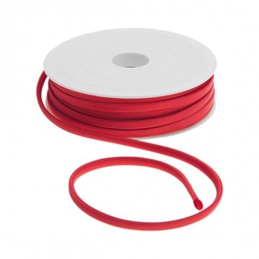 5MM SATIN CORD TUBING