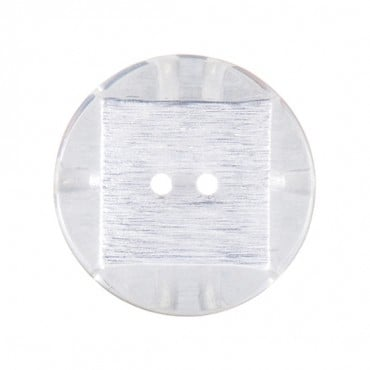 TWO-HOLE MIRROR SQUARE CENTER BUTTON