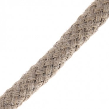 13MM JUTE TUBULAR BRAID-13mm-JUTE