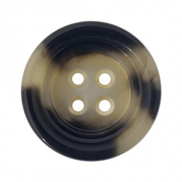 FOUR-HOLE THICK BUTTON