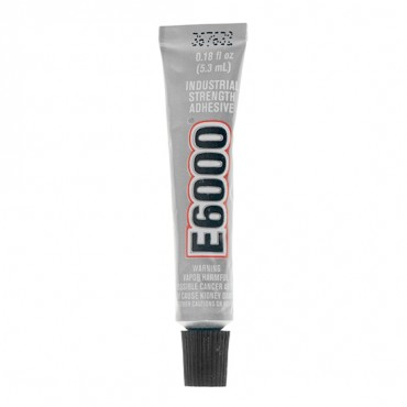 E-6000 CRAFT MINI GLUE-All-CLEAR