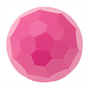 DOME FACETED BUTTON