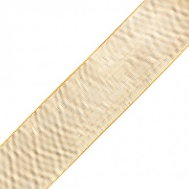 40MM METALLIC RIBBON