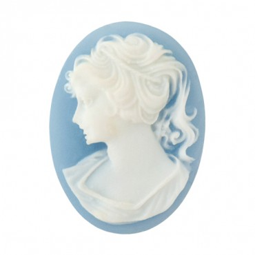 18x13 MM CAMEO