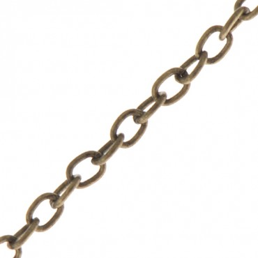 2MM STEEL CABLE CHAIN