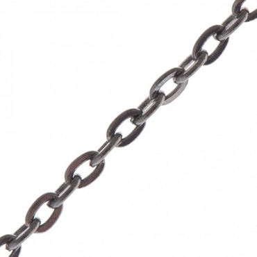 4MM STEEL CABLE CHAIN