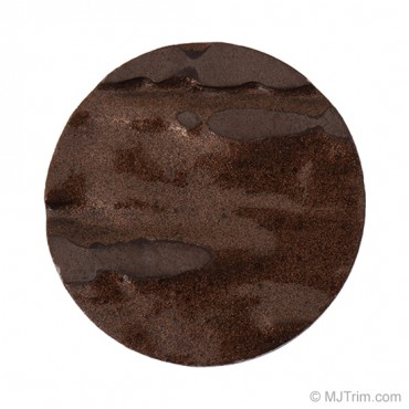 Faux Stone Button