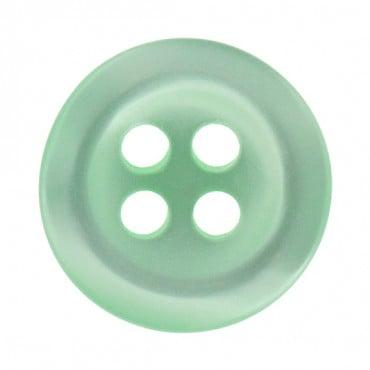 11MM Four-Hole Shirt Button