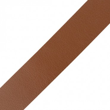 "1 1/4"" (32mm) Leather Ribbon"