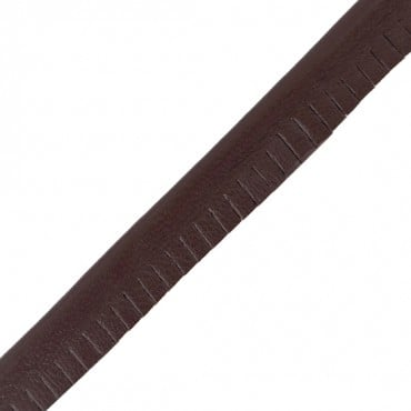 "1/2"" (13mm) Leather Fringe Cordedge"