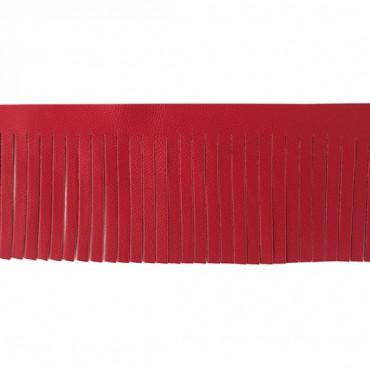 "3"" (76mm) Leather Fringe"