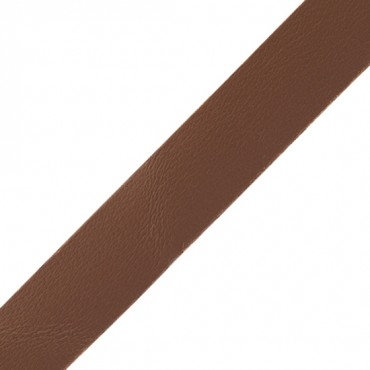 "1/2"" Leather Ribbon"