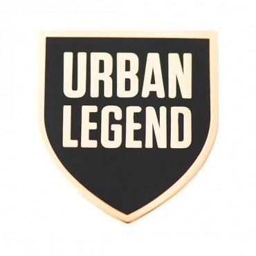 Urband Legend Pin