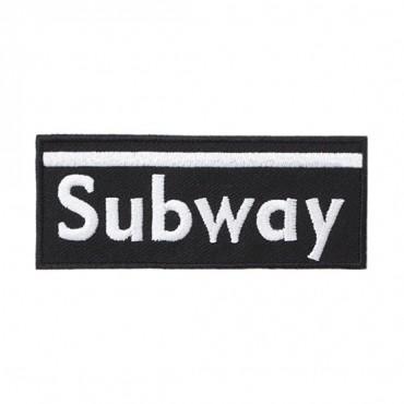 Subway Patch