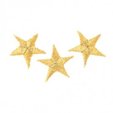 """7/8"""" HOTFIX STAR APPLIQUE"""