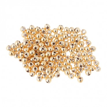 2.5MM  FAUX PEARLS PKG