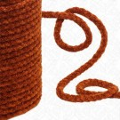 1/4&quot; CHENILLE TWIST CORD