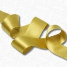 50mm Double Faced Silk Ribbon