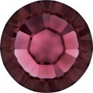 Swarovski Hotfix Rhinestones - Burgundy