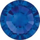 Cobalt Blue Swarovski Hotfix Rhinestones
