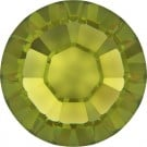 Swarovski Flatback Rhinestones - Olivine