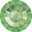Swarovski Flatback Rhinestones - Peridot