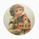 Young Architect Button