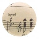 SHEET MUSIC BUTTON