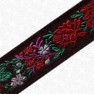 40MM FLORAL JACQUARD#$#$#undefined