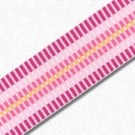 7/8&quot; CHECKMATE RIBBON