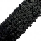 "2 1/4"" 6-ROW STRETCH SEQUIN"