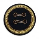 BULLION BUTTON STYLE