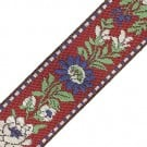 25MM JACQUARD RIBBON