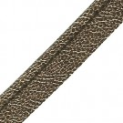 12MM OLD IMITATION LEATHER PIPING