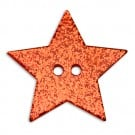 GLITTER STAR BUTTON