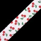 1.5&quot; SF CHERRIES GROSGRAIN