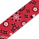 1.5&quot; SF BANDANA GROSGRAIN