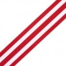 1 1/2&quot; POLYESTER MONO STRIPE