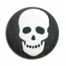 SKULL BUTTON