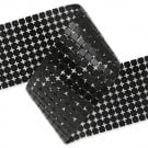 9-ROW PLASTIC SQUARE TRIM