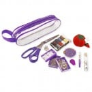 LARGE HOME & TRAVEL SEWING KIT - MULTI