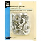 XL EYELET KIT-ZINC - MULTI