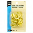 XL EYELET REFILL FOR #660 - MULTI